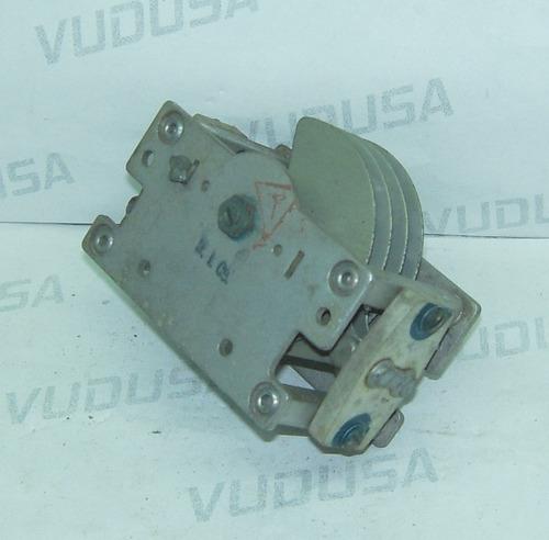 capacitor variable 30 pf alta tensión radioaficionados