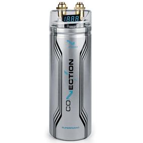 Mega Capacitor Stinger 1 Farad - Acessórios para Som