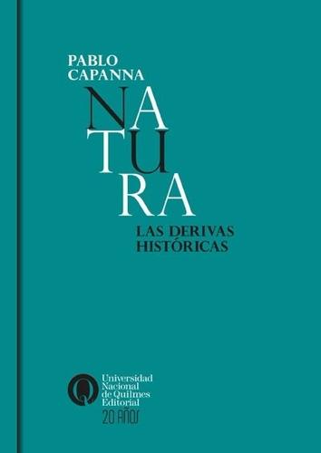 capanna - natura. las derivas historicas