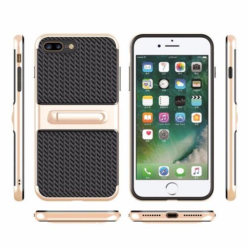 capas 2 em 1 para iphone 5s se 6 6s plus 7 7 plus