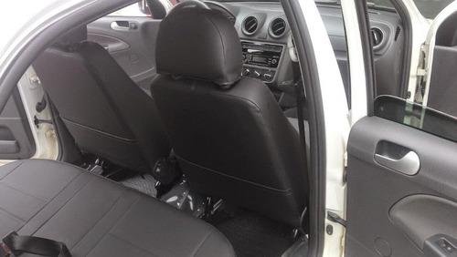capas automotivas de couro courvi gol g4 g5 com frete gratis