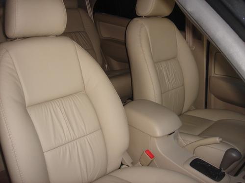 capas automotivas de couro courvin bancos dianteiros pick-up