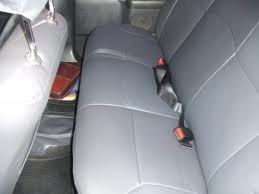 capas automotivas de couro (courvin) para o gol 4 portas giv