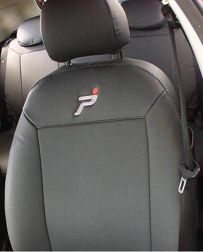 capas automotivas de couro courvin punto -
