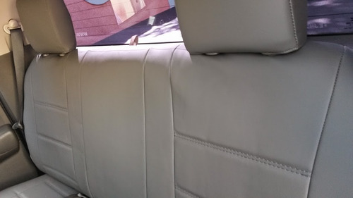 capas automotivas de  (courvin) da fronthier 2009/15 sel