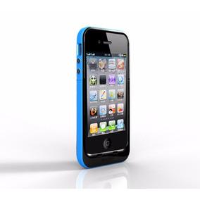 66b1cf01014 Capa Case Carregador Bateria Extra Iphone 4g 4s 2500 Mah - Capas para  Celular no Mercado Livre Brasil