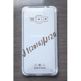fc1199249908e Capa Capinha Transparente Samsung Galaxy J1 - Acessórios para Celulares no  Mercado Livre Brasil