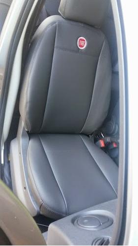 capas courvim automotivo primeira qualidade  palio fire 2002