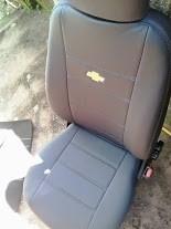 capas courvim automotivo primeira qualidade  siena fire 2002
