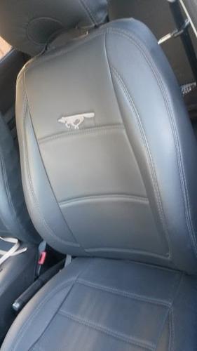 capas d banco automotivo  couro ecologico fox cros espacefox