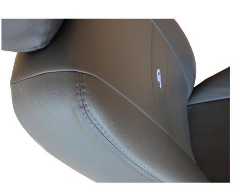 capas de banco couro sintetico ford focus  modelo antigo