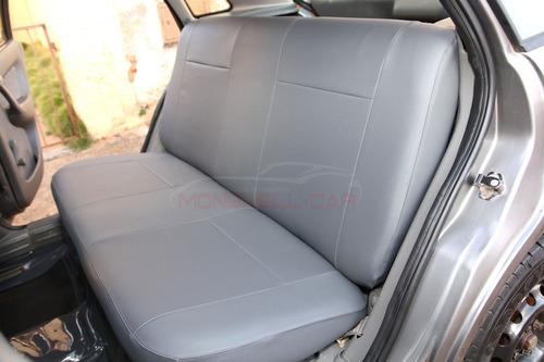 capas de bancos automotivos couro específicos p/ vw gol g4