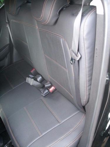capas de bancos automotivos couro p/ carro onix 1.0  ls 2013