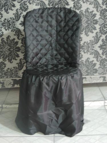 capas de cadeira e materiais de festa a partir de 0,40