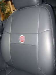 capas de couro automotivo p/ banco uno fire economy 2p 2012