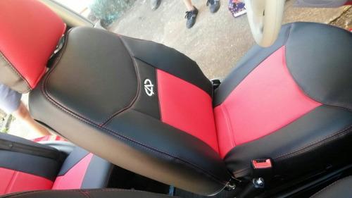 capas de couro ecológico para g5 voyage com portas revistas