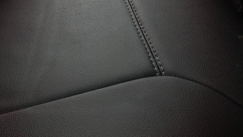 capas de couro ecológico para s10
