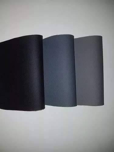 capas de couro p/ banco carro saveiro nova trooper 1.6 2013