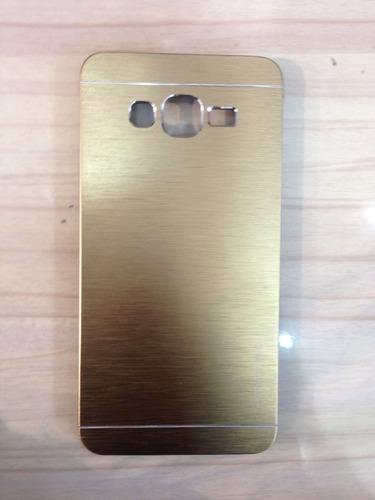 capas de metal gran prime g530