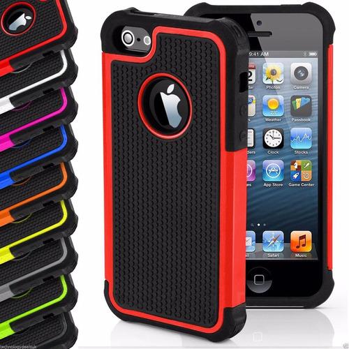 capas hybrid para iphone 5 6 6 plus