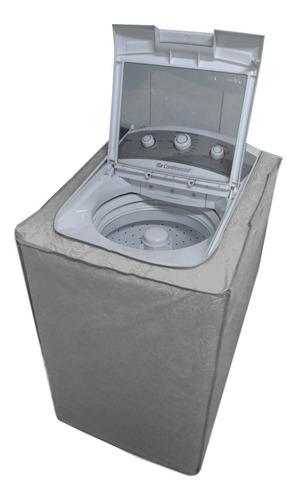 capas máquina lavar electrolux 12kg 13kg 15kg impermeável