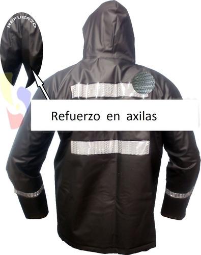 capas motorizado importadas colombia-termoselladas+polainas