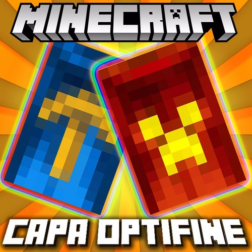capas optifine para minecraft premium