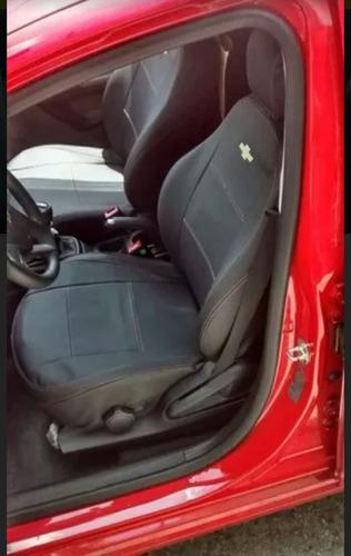 capas para  bancos de carro couro especifica onix 2013 gm