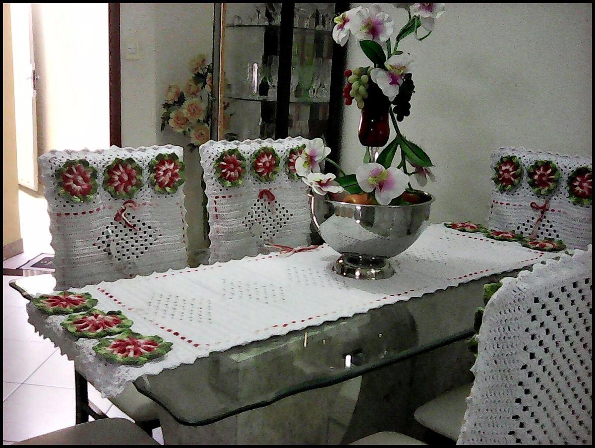 Capas Para Cadeira E Trilho De Mesa . Promoção Do Mes. R$ 350 00  #8B6840 1200x903