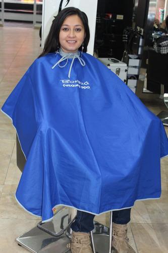 capas para peluqueria