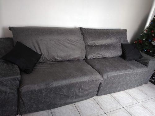 capas para sofás e almofadas feitas sob medida.
