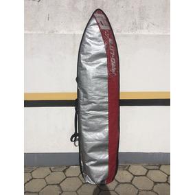 b96e546ff Capa Para Prancha De Surf Pro Lite Até 6.2 - Capas de Surf no Mercado Livre  Brasil