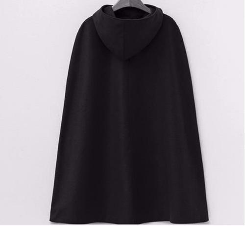 capas/ponchos en polar abrigadas ideal para invierno art83