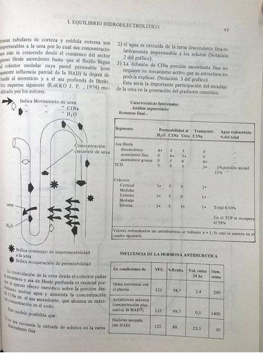 capaul: fisiología veterinaria equilibrio hidroelectrolítico