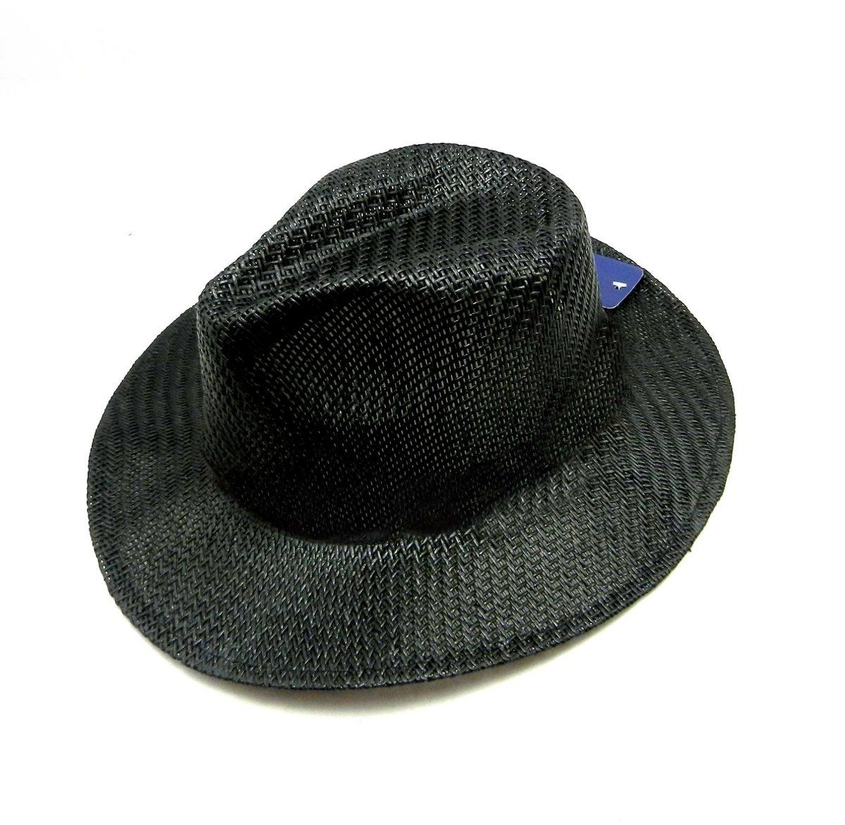 capelina simil rafia verano sombrero de mujer varios modelos. Cargando zoom. f6d6b28c3bc
