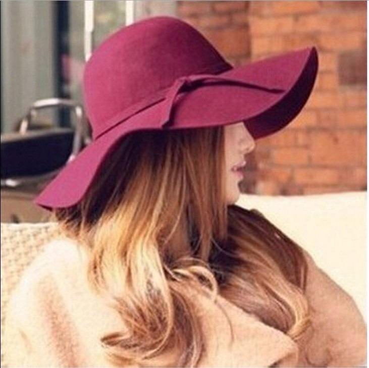 Capellinas Sombreros Mujer Paño -   350 955d8fc28ec