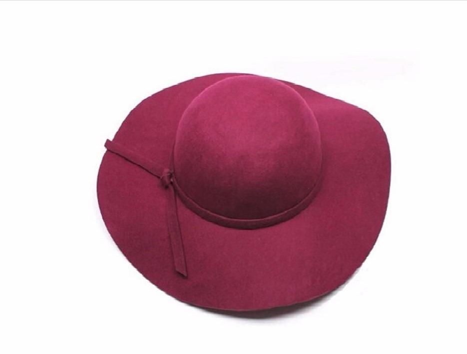 capellinas sombreros mujer paño. Cargando zoom. 36d606353a7