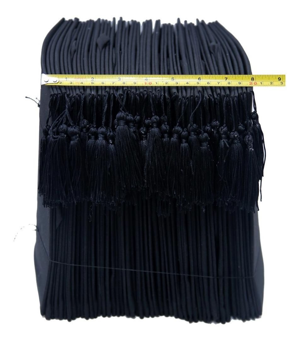 37f8c38f98 Capelo Para Formatura ( 100 Unidades) - R$ 1.900,00 em Mercado Livre