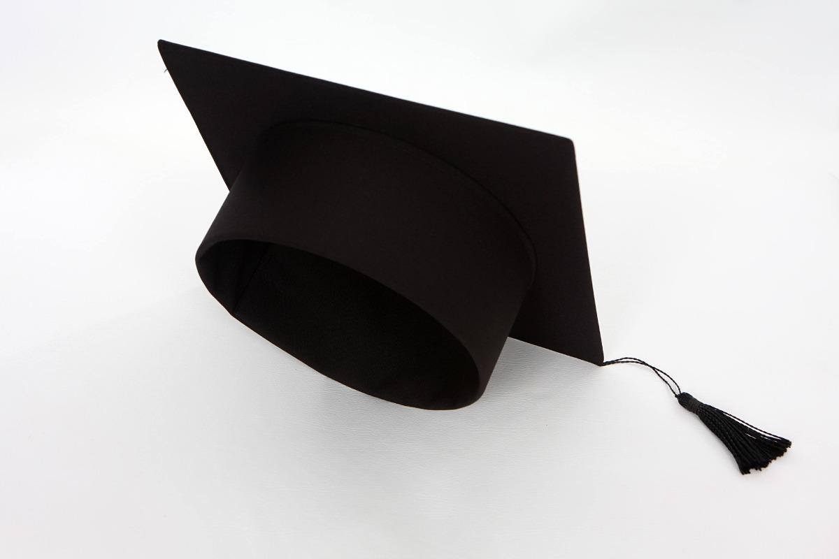 Valmor Artesanato Joinville ~ Capelo Para Formatura Em Oxford Com Pingente Em Seda R$ 14,50 em Mercado Livre