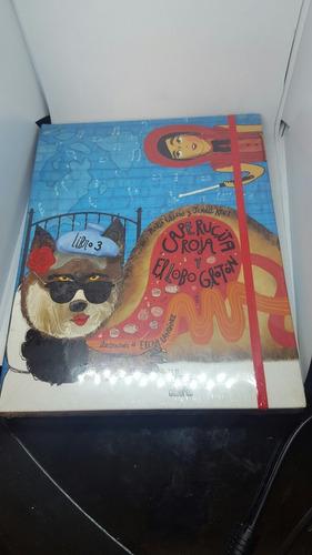 caperucita roja y el lobo gloton libro infantil actividades