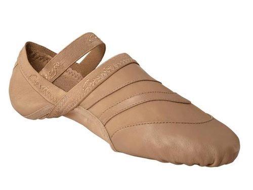 capezio zapatos danza freeform ballet jazz 21 cm c envio 899 00