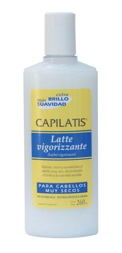 capilatis leche vigorizante