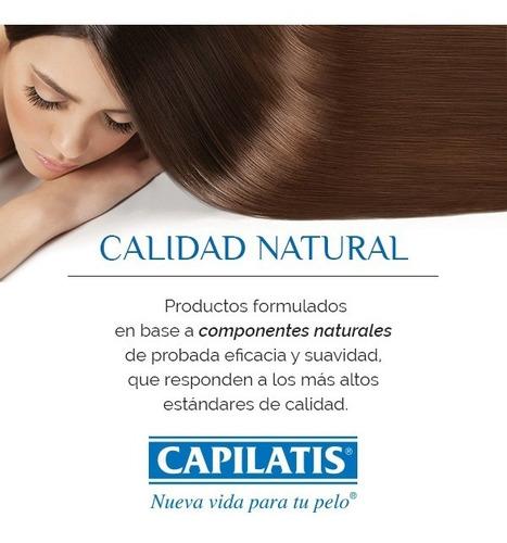 capilatis loción tónica concentrada ortiga x 60 ml