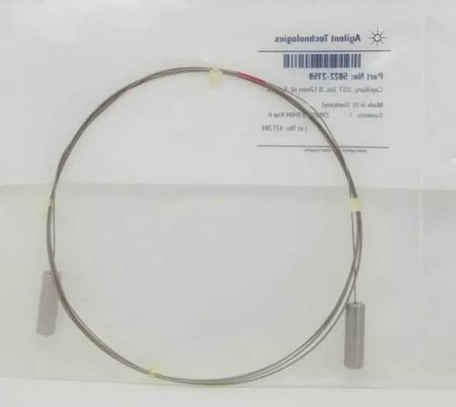 capillary, restriction, oq/pv test