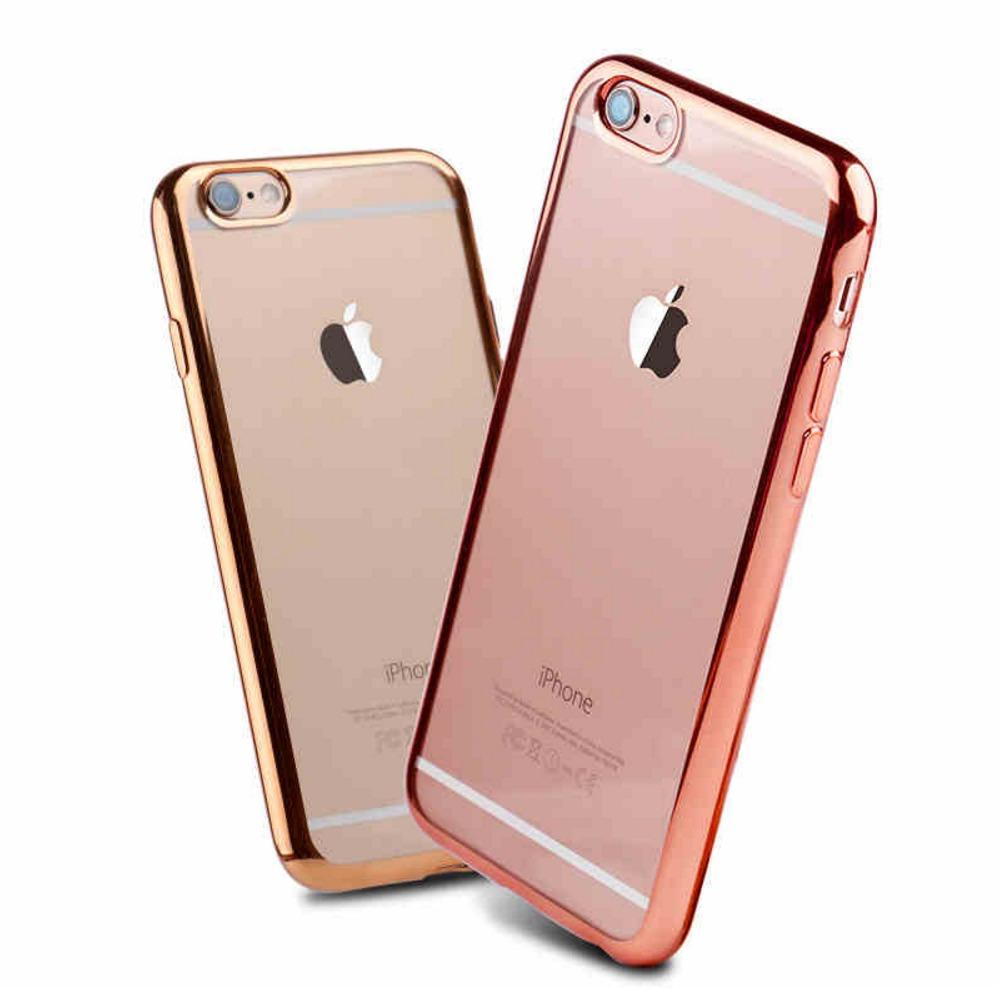 a72552088 Capinha Cap De Celular Apple Iphone 6
