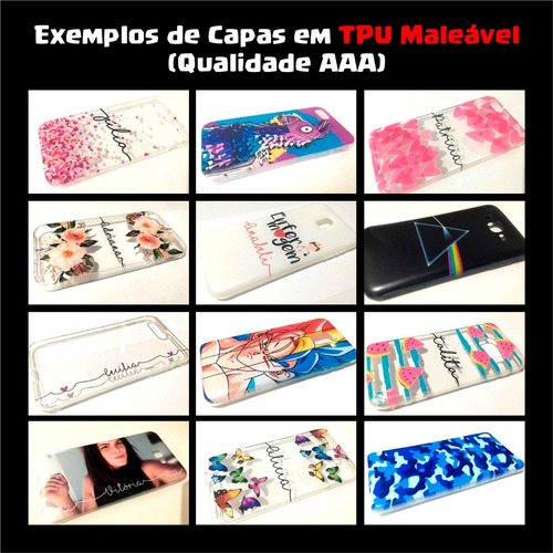 capinha capa mirassol mfc iphone 4s 5s 6s 7 8 plus x 5 6 se