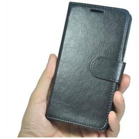 Capinha Carteira Flip Motorola Moto G7 Power Tela 6.2