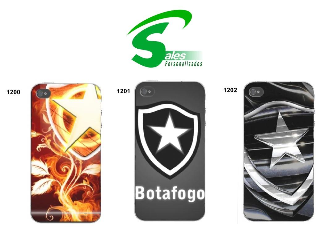 Capinha Case Atlético Mineiro Galo - Cel Iphone 7 7 Plus - R  33 a48a76443c6da
