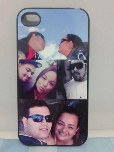 capinha case personalizada iphone 4 4s 5 5c 5s