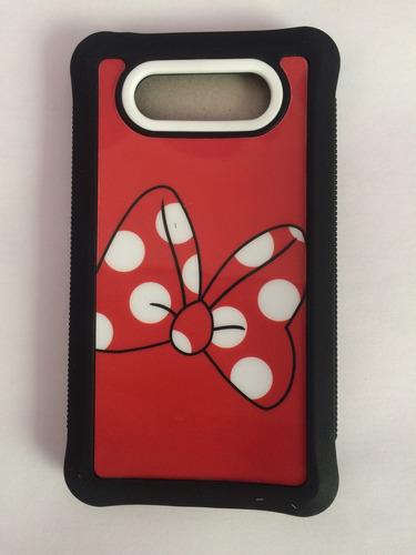 capinha de celular - nokia lumia 820